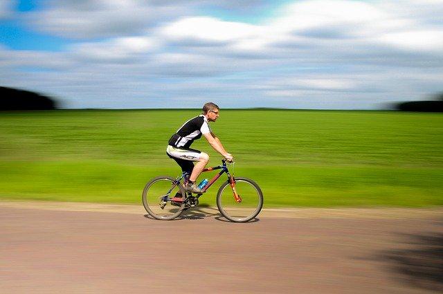 פגיעות כתף שכיחות אצל רוכבי אופניים