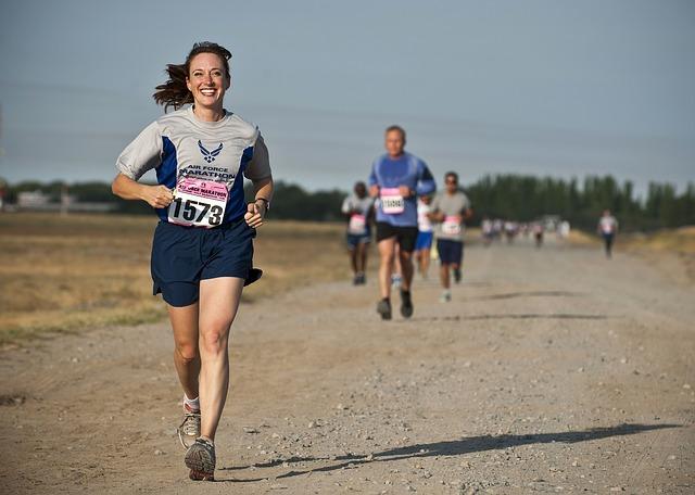 הגיגי ריצה – כיצד לרוץ בצורה בריאה